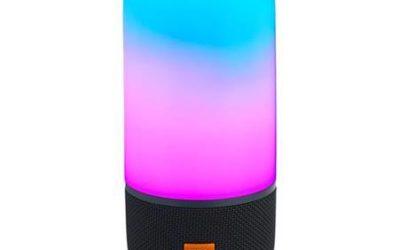 JBL PULSE 3 Bluetooth speakers offer