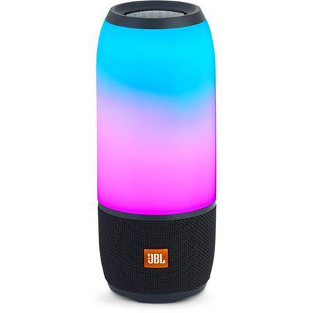 JBL PULSE 3 Bluetooth speakers offer