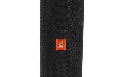 JBL FLIP 4- Black Portable Speakers