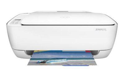HP Deskjet 3630 All in One Multifunction Printer
