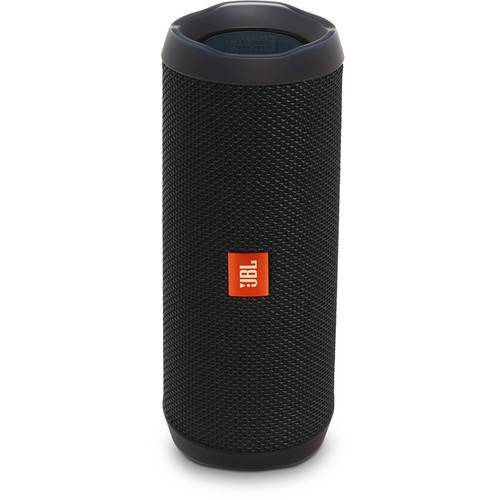 JBL FLIP 4- Black Portable Speakers