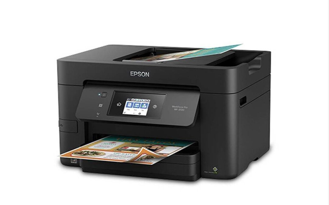 EPSON  WF3720 and WF2750 offer-  NEW-  Dual Voltage