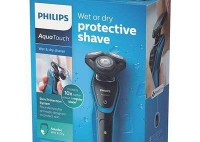 Philips S5420 shaver( NEW-  Dual Voltage)