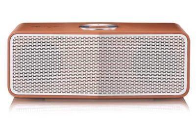 LG  MUSIC FLOW PORTABLE BLUETOOTH SPEAKER   NP5558MC-  WHITE-  NEW