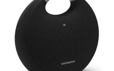 Harmon Kardon Onyx Studio 5 – Latest model bluetooth speaker