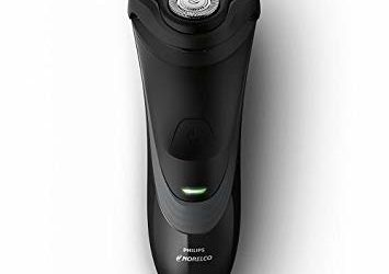 Philips Norelco Rotary Shaver 2300 (S1570/82)- DUAL VOLTAGE