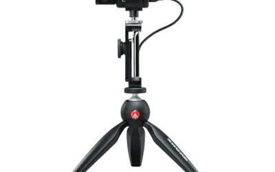 Shure MV88+ Video Kit with Digital Stereo Condenser Mic